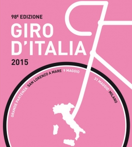 Giro D'Italia 2015 - Stage N°16 of May 26, 2015