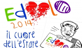 Edolo, Summer 2014: each day an event!!! The Heart of Summer!!!