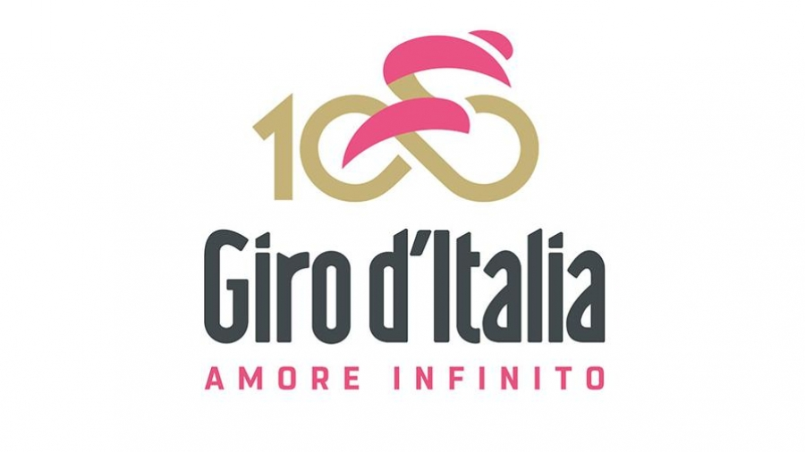 100th Giro d'Italia, twice in Edolo!!